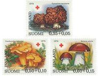 Finlande - LAPE 752-754 - Neuf