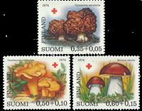 Finland - LAPE 752-754 - Postfrisk