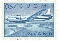 Finland - LAPE 677 - Postfrisk
