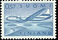 Finlande - LAPE 677 - Neuf
