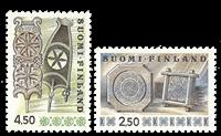 Finlande - LAPE 780y-781y - Neuf