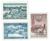 Finlande - LAPE 372-374 - Neuf