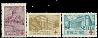 Finland - LAPE 173-175 - Postfrisk