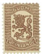 Finlande - LAPE 82 - Neuf
