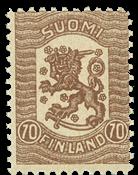 Finland - LAPE 82 - Postfrisk