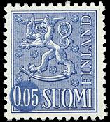 Finlande - LAPE 571IIY - Neuf