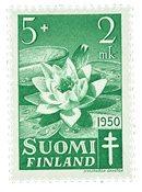 Finlande - LAPE 385 - Neuf