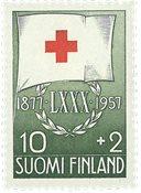 Finlande - LAPE 482 - Neuf