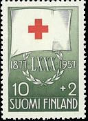 Finland - LAPE 482 - Postfrisk