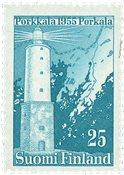 Finland - LAPE 453 - Postfrisk