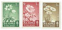 Finlande - LAPE 365-367 - Neuf