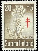 Finland - LAPE 510 - Postfrisk
