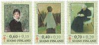 Finlande - LAPE 770-772 - Neuf