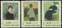 Finland - LAPE 770-772 - Postfrisk