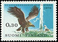 Finland - LAPE 667 - Postfrisk