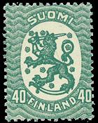 Finlande - LAPE 172 - Neuf