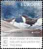 Noorwegen - Europa CEPT 2019 Vogels - Postfrisse postzegel