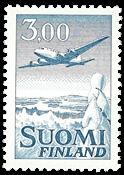Finland - LAPE 577y - Postfrisk