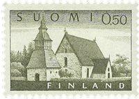 Finland - LAPE 559X - Postfrisk