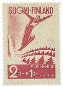 Finlande - LAPE 209 - Neuf