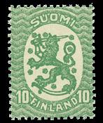 Finland - LAPE 90 - Postfrisk
