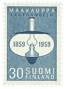 Finlande - LAPE 514 - Neuf