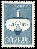 Finland - LAPE 514 - Postfrisk