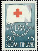 Finlande - LAPE 484 - Neuf