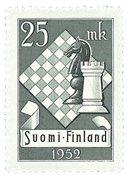 Finlande - LAPE 412 - Neuf