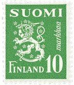 Finlande - LAPE 390 - Neuf