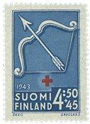 Finlande - LAPE 274 - Neuf