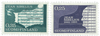 Finland - LAPE 602-603 - Postfrisk