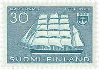 Finlande - LAPE 531 - Neuf