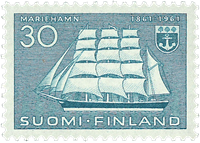 Finland - LAPE 531 - Postfrisk