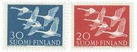 Finland - LAPE 464-465 - Postfrisk