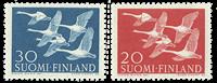 Finlande - LAPE 464-465 - Neuf
