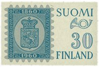 Finlande - LAPE 516 - Neuf