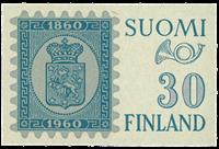 Finland - LAPE 516 - Postfrisk