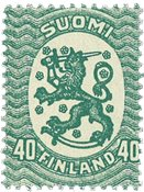 Finlande - LAPE 101 - Neuf