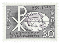 Finlande - LAPE 503 - Neuf