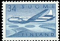 Finlande - LAPE 498 - Neuf