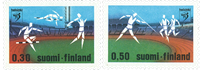 Finland - LAPE 693-694 - Postfrisk