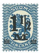 Finlande - LAPE 97 - Neuf