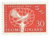 Finlande - LAPE 521 - Neuf