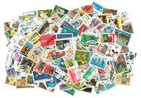 Zaire/Congo - Frimærkepakke 505 forsk. frim. og 18    forsk. miniark,postfrisk