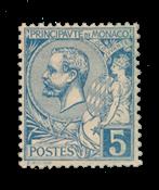 Monaco 1891-1894 - YT 13 - Postfrisk