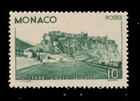 Monaco - 1939 - Y&T 184, neuf