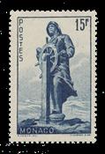 Monaco - 1951 - Y&T 351, nuovo