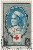 Frankrig 1939 - YT 422 - Stemplet