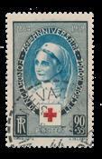 France 1939 - YT 422 - Oblitéré